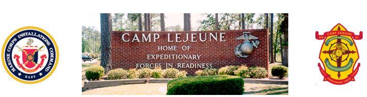 Camp Lejeune DT Reg event